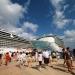 México..octavo lugar en la clasificación de turistas internacionales