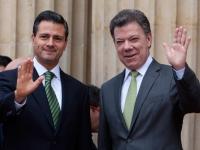 Año Dual México-Colombia reforzará lazos entre ambas naciones.