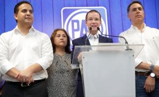 El PAN y Anaya paralizan la agenda legislativa por Coahuila