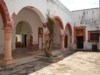 INAH..nuevo Museo Regional de Historia en Aguascalientes