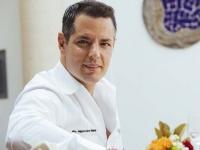 Alejandro Murat...le apuesta a grandes proyectos de desarrollo