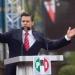 Peña presidirá y clausurará la Asamblea del PRI