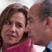 Los Calderón...alianza con PRD solo si somos la candidata