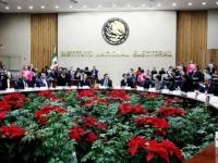INE..PRI y PAN rebasaron gastos de campaña en Coahuila
