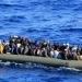 ONU..víctimas potenciales de tráfico sexual que llegan por mar a Italia aumentó un 600%