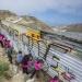 Muro..aprueban partida de 1600 millones de dólares para construcción