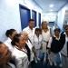 Murat..puso en marcha el área de tococirugía en el Hospital General