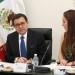 Guajardo...en TLCAN gobierno no va a ceder sustancia por rapidez