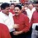 CRÓNICA POLÍTICA: José Murat, ¿se reconciliaron o siguen rivalizando?