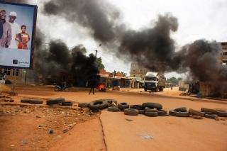 ONU...condenó el ataque terrorista a un restaurante en la capital de Burkina Faso