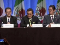 TLCAN..EU México Canadá ponen en marcha proceso de modernización