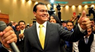 No seré presidente del PRD: Juan Zepeda a Teléfono Rojo