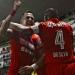 Toluca tuvo que remar contracorriente para derrotar 2-1 a Puebla