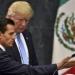 Presiona Trump a EPN con lavado; impondrá candidato