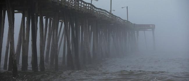 Tormenta tropical Franklin puede convertirse en huracán.