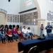 Oaxaca..imparten taller de primeros auxilios a juventudes de la capital