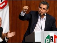 PRI..renunciará al 25% de los recursos anuales que recibe el partido
