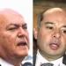 Arnaud y Cajiga..exsecretarios de Cué declarados en prisión preventiva