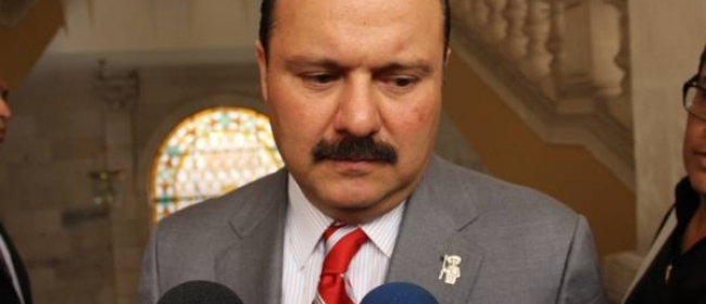Fepade.. realizó solicitud formal de extradición de César Duarte