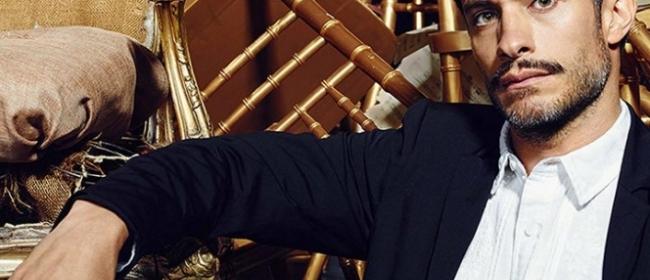 Gael García Bernal..llamó a los jovenes dreamers a ser contestatarios