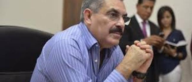 Hernández Fraguas..las y los concejales acordaron donar un mes de sueldo