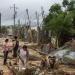 BCS..Lidia deja 4 muertos 3 desaparecidos más de 4 mil desalojados