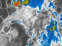 Katia...se convirtió en huracán categoría 1 con vientos de 120 km