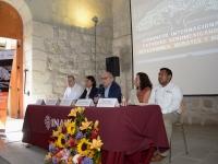 Oaxaca...inició el Congreso Internacional Estudios Afromexicanos