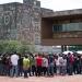 UNAM y Poli..suspendidas las actividades tras el terremoto de 8.4