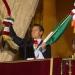 Peña...un grito marcado por la solidaridad y la frivolidad de Televisa