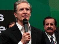 Alfredo Del Mazo...presentó en sociedad a su gabinete