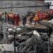 Rescatistas españoles recuperaron dos víctimas más de entre los escombros en Álvaro Obregón