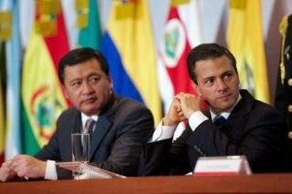 CRÓNICA POLÍTICA: Señor Presidente, Oaxaca necesita dinero; no acciones electoreras