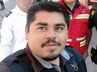 SLP..encuentran cadáver de periodista secuestrado por hombres armados