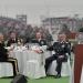 México, Peña y su gobierno, a hombros militares