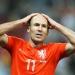 Holanda..se ha quedado fuera del Mundial de Rusia 2018