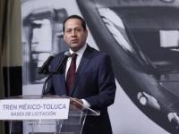 Eruviel Ávila..delegado especial del PRI en la Ciudad de México