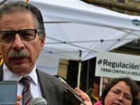 Ortega..estatutos del PRD sancionan con expulsión a los traidores