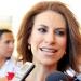 Karime..solicitó asilo político en Londres se dice perseguida política