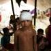 UNICEF..cifró hoy en 12.000 el número de niños rohingya que cada semana llegan a refugiarse en Bangladesh.