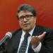 Monreal no regresará a Morena y construye su propio frente ciudadano