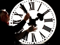 El próximo domingo 29 de octubre finalizará el Horario de Verano