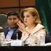 Arely Gómez..hasta las últimas consecuencias en caso Odebrecht