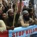 Rohingyas empantanados en las excusas.
