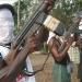 Níger: Cacería en el Sahel.