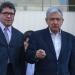 AMLO..la mafia del poder ordena encuestas en mi contra
