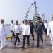 Peña..militares y marinos seguirán apoyando seguridad en Veracruz.