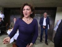Ivonne Ortega..pide equidad para mantener unidad en el PRI