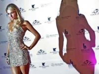 Paris Hilton..Siento mucho lo que pasaron ese horrible 19 de septiembre