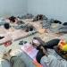 ONU..horribles condiciones de detención de los migrantes en Libia.